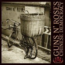 Guns N&#039; Roses - Chinese Democracy