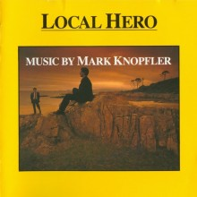 Mark Knopfler - Local Hero