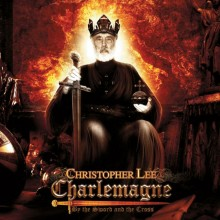 Christopher Lee  Charlemagne By the Sword and the Cross