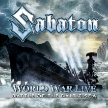 Sabaton - World War Live Battle of the Baltic Sea