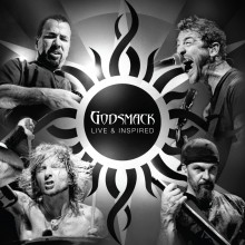 Godsmack - Live &amp; Inspired