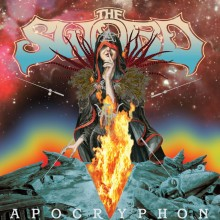 The Sword - Apocryphon