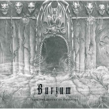 Burzum - From the Depths of Darkness