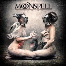 Moonspell - Alpha Noir & Omega White